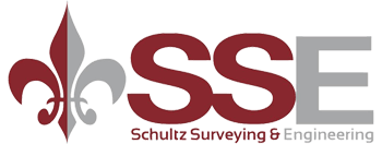 Schultz Surveying & Engineering logo