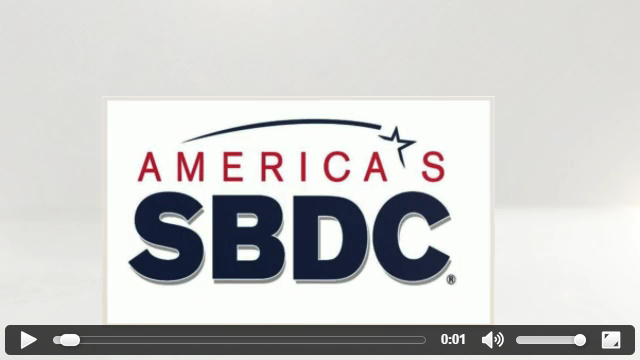 America's SBDC Video