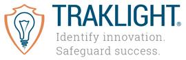 Traklight logo