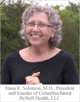 Dr. Solomon