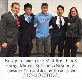 Nasopure team