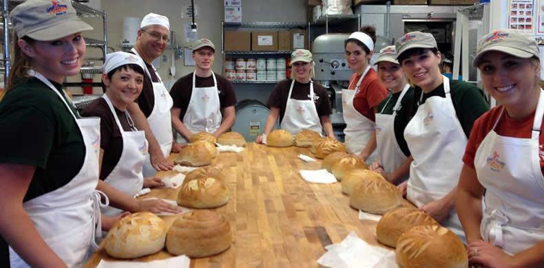 Twin Falls, Idaho Great Harvest Bread Co.