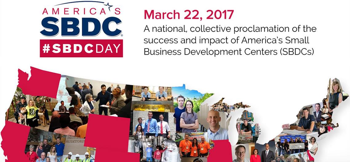 #SBDC Day