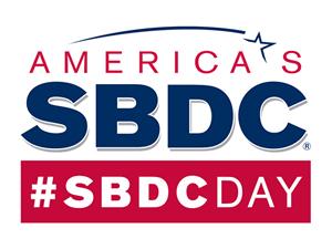 SBDCDay logo