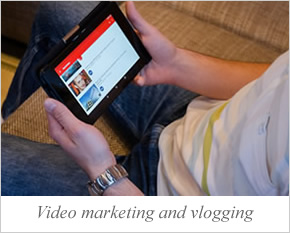 eCommerce trends - video