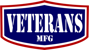Veterans MFG logo