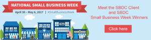 Small Business Week Winners