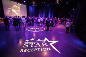 Star Reception