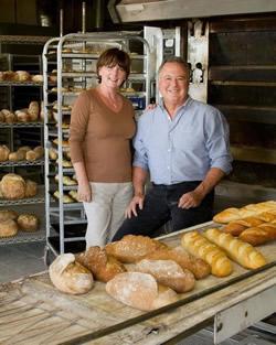 Zeppole Bakery, Idaho