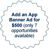 Add banner ad