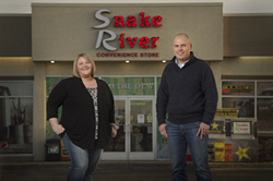 Idaho Success - Snake River Travel Plaza