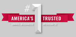 #1 Trusted Resource Graphic