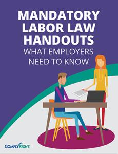 Employee Handouts Guide
