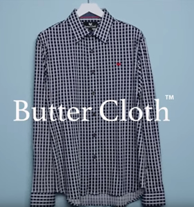 Butter Cloth Shirt