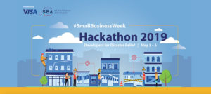 2019 Small Business Week Hackathon