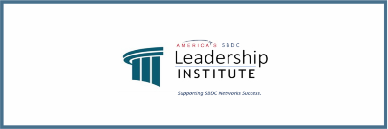 Leadership Institute banner