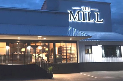 Wisconsin Success - The Mill