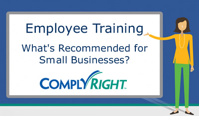 ComplyRight - Employee Training