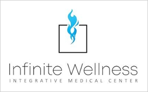 Infinite Wellness logo