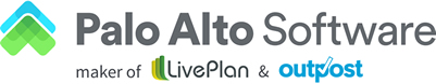 Palo Alto Software logo