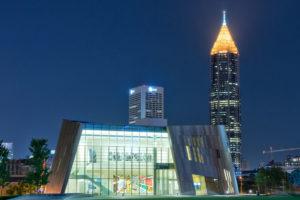 Atlanta Civil and Human Rights Center