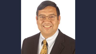 Ruben Lopez - UTSA SBDC