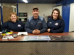Vermont Success - Don's Auto Service