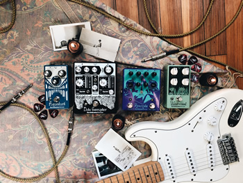 EarthQuaker Devices - Ohio success