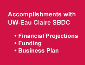 SBDC Assistance