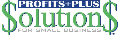 Profits Plus Solutions logo