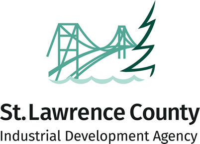 St. Lawrence County IDA logo