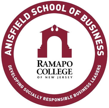 Anisfield School of Business logo