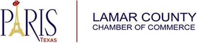 Lamar Chamber logo
