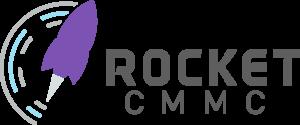 Rocket CMMC logo